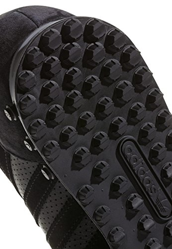 adidas Trainer, Zapatillas Para Hombre Negro (Negbas / Negbas / Gricin 000)