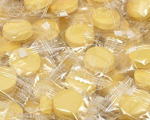 (Eda's Sugar Free Banana Wrapped Bulk Candy - 5 lb.)