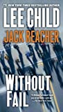 img - for Without Fail (Jack Reacher) book / textbook / text book