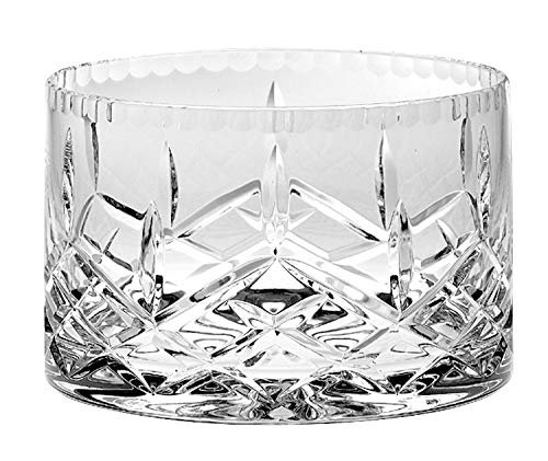 Crystal Bowl - (Wine Coaster) 6