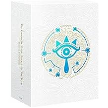 Legend Of Zelda Breath Of The Wild (Original Soundtrack) (Limited Edition)