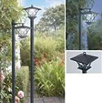 Good Ideas Ideas Solar Post Lights (1...