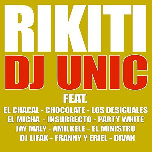 Rikiti feat el chacal el micha los for Divan y chacal