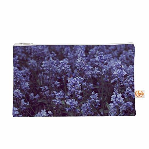Kess eigene 12,5x 21,6cm Ann Barnes Bluebell Forest Alles Tasche–Violett