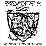 Parlamentarisk Sodomi - De Anarkistiske An(N)Aler (Cd)