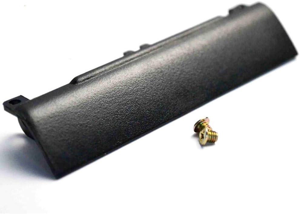 Suyitai (2PCS) Replacement for DELL Latitude E6430 E6530 E6330 HDD Hard Drive Caddy Cover with Screws