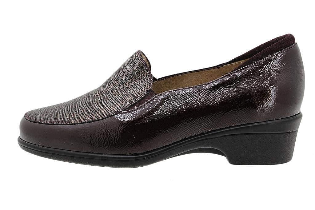 Zapato C/ómodo Mujer Mocas/ín 195610 PieSanto