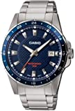Casio MTP-1290D-2AVEF - Reloj analógico de cuarzo para hombre