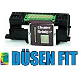 Düsenreiniger Original Düsen Fit für HP Druckkopf Printhead Officejet Photosmart B109 B110 6500 All in One E709N 6000 6500A 6500AE 6500 Wireless 7000 serie E809A 7500A B111 B209 HP A-Serie All in One Serie HP 364XL 920XL Photosmart Plus B210A B210B B210C