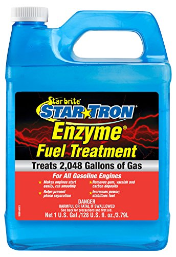 Star Brite 1 Gallon 93000N Startron Gasoline Additive ()