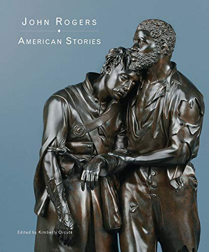 """John Rogers (1829-1904) is arguably the most popular American sculptor ever, selling over 80,000 small plasters, known as """"""""Rogers Groups"""""""" over the course of a career that spanned the late nineteenth century. Rogers himself said, """"""""I want ea..."""