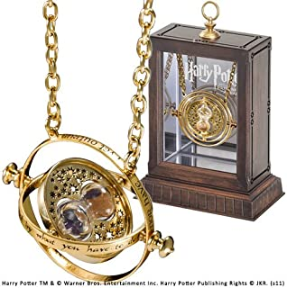 Noble Collection Hermione Time Turner - 24K plated The Noble Collection NN7017