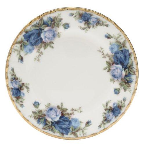 Royal Albert Moonlight Rose 6-1/4-inch Bread & Butter Plate
