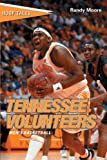 Tennessee Volunteers Men's Basketball, Randy Moore, 0762737026