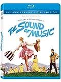 Sound of Music 50th Anniversary [Blu-ray]