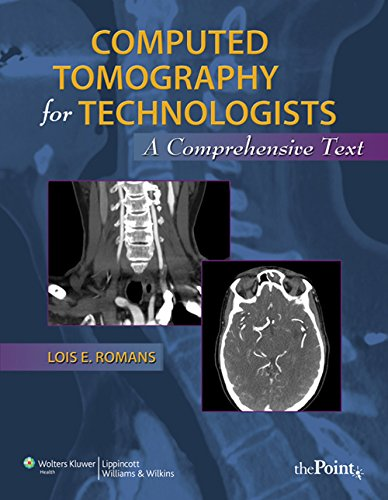 Computed Tomography F/Technologist Pkg.