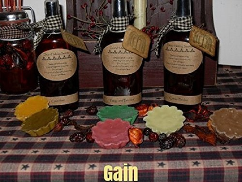 Gain Room Sprays 4 ounces