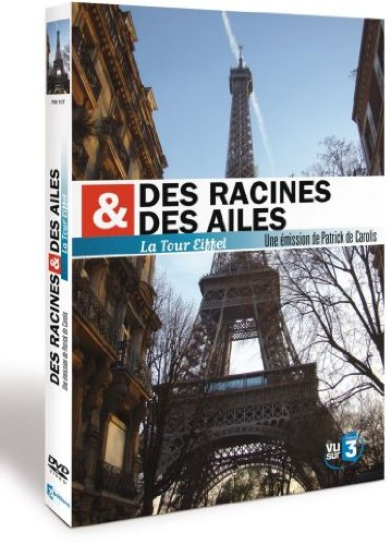 Roots and Wings: Special Eiffel Tower 120 years [DVD] (2009)