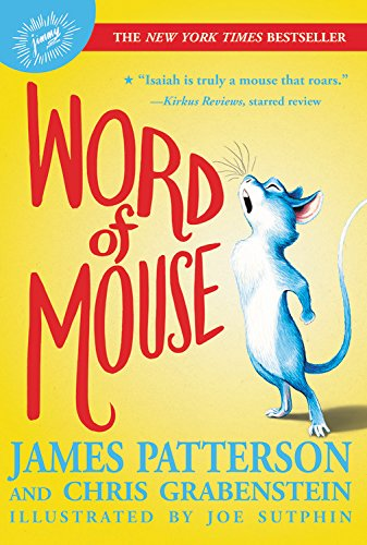 Word Mouse James Patterson