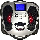 Masseur de Pieds Stimulateur Circulatoire NOUVELLE GÉNÉRATION - Réduit la fatigue des jambes et booste la circulation sanguine