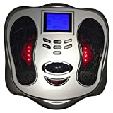 Redstone Circulation and EMS TENS Machine - Medically Certified