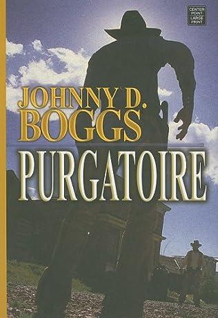 book cover of Purgatoire