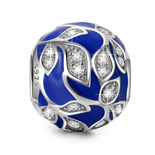925 Sterling Silver Bead (NinaQueen
