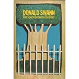 img - for Space Between the Bars by Donald Swann (1968-09-03) book / textbook / text book