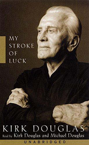 My Stroke of Luck by HarperAudio