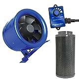 750cfm fan - Hyper Fan 8