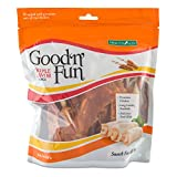 Good 'n' Fun Triple Flavor Wings, 8 oz
