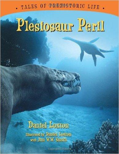 Plesiosaur Peril (Tales of Prehistoric Life) (Hardback) - Common PDF ePub fb2 ebook