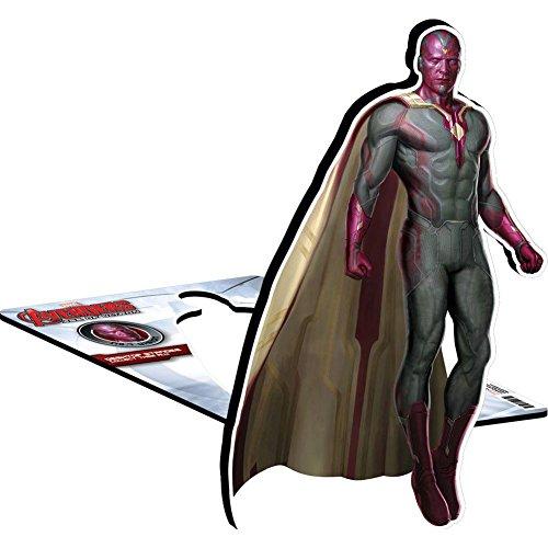 Aquarius Avengers 2 Vision Desktop Standee
