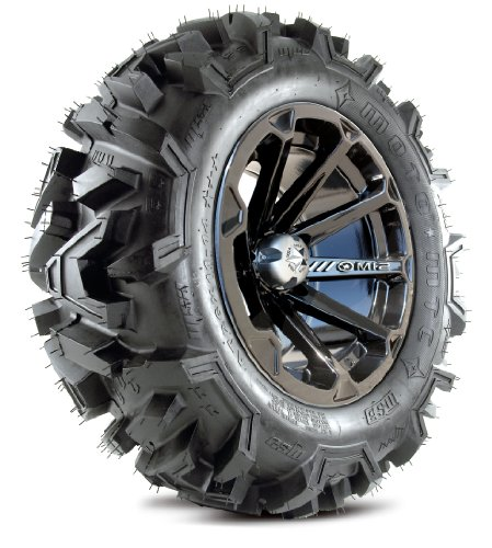 26 Inch Mud Tires - 1