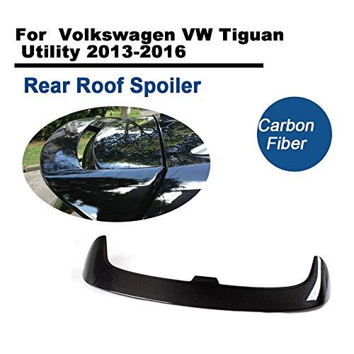 1534016 Roof Spoiler Rear Window Shade