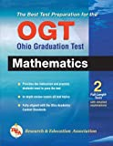 The Best Test Preparation for the OGT Mathematics, J. Brice, 0738601934
