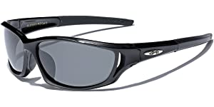 Amazon.com: X-loop Polarized Mens Action Sports Fishing ...