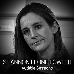 Shannon Leone Fowler Speech