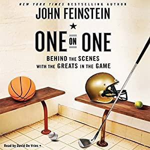 One on One Audiobook