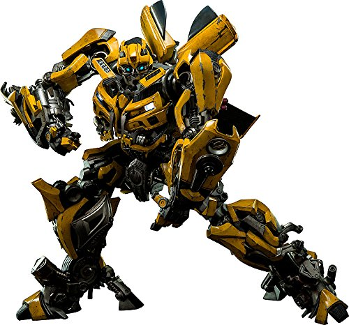 Transformers / Dark of the Moon Bumblebee non-scale ABS & PVC & POM-painted action figure
