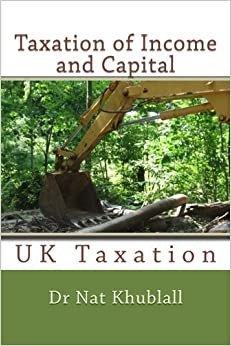 Taxation of Income and Capital