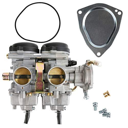 660 raptor carburetor - 7
