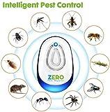 ZERO PEST REPELLER , Ultrasonic Pest Repeller