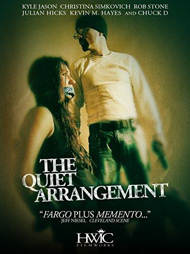 Berry Arrangement - The Quiet Arrangement