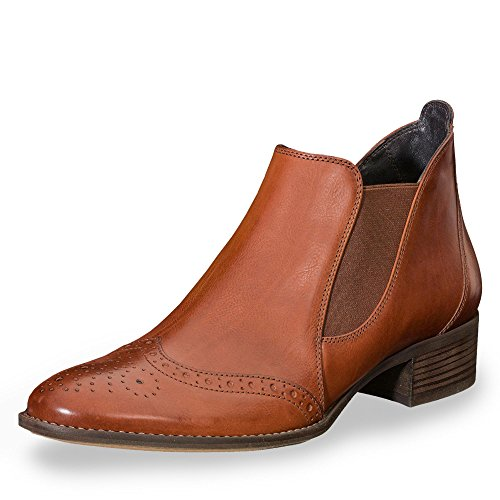 Green 7358116 Cognac Paul Green Paul Green Cognac 7358116 Paul Twq6n115