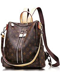 Fashion Leather Backpack Purse for Women e262ef043ab81