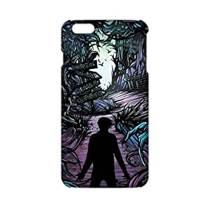 Evil-Store Cool black man 3D Phone Case for iPhone 6 plus