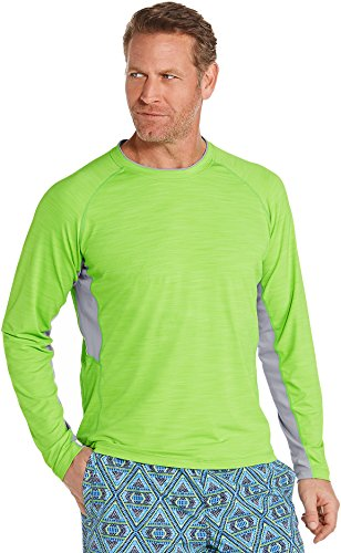 Coolibar Mens Sleeve Ultimate Guard product image