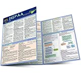 HIPAA Guidelines: a QuickStudy Laminated