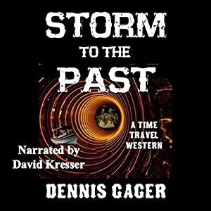Storm to the Past Audiobook